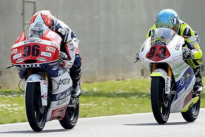 Pagliani trionfa in Gara 1 a Imola