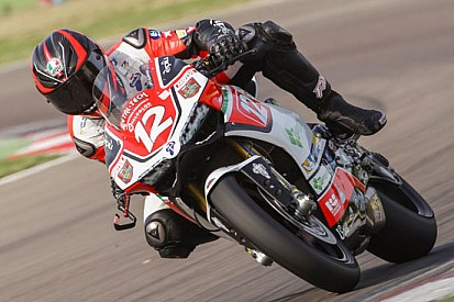 Ivan Goi (SBK) e Pagliani (Moto3) poleman provvisori