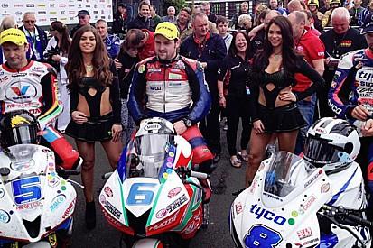 Dunlop inarrestabile: tris in gara 2 della Supersport