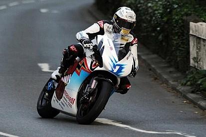 McGuinness e la Mugen da record nel TT Zero