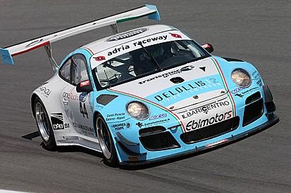 A Monza tre Porsche sul podio di Gara 2