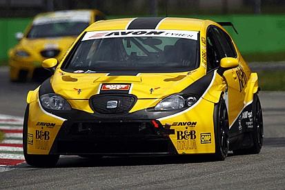 Moccia-Busnelli dominano Gara 1 a Monza