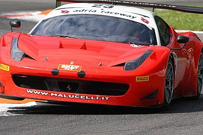 Frassineti-Necchi vincono Gara 1 a Monza