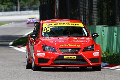 Monza, Gara 1: Agafonov fa sua la prima!