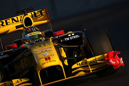 Renault closes in on final F1 future decision