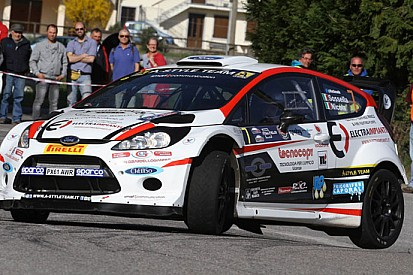 Sossella ottimista in vista del Rally della Lanterna