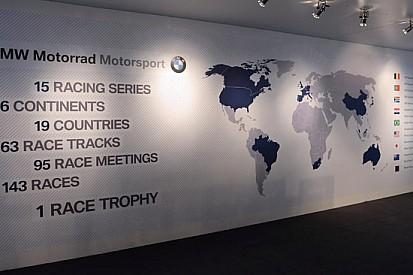 BMW pensa ai suoi clienti con il Motorrad Race Trophy