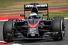 Moteurs neufs pour les pilotes McLaren à Budapest