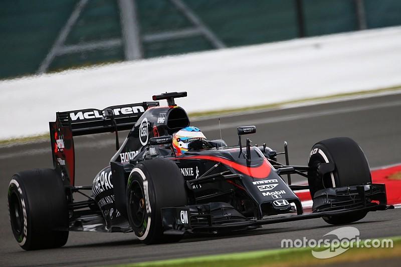 Alonso y Button tendrán motores nuevos en Hungría