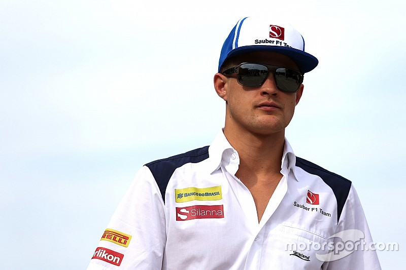 """Ericsson """"surprised"""" by early Sauber deal"""