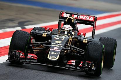 Les pilotes F1 vont continuer à prendre des risques