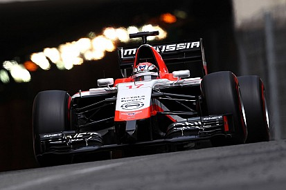 """Bianchi was """"absolutely key"""" to Manor's F1 status – Stevens"""
