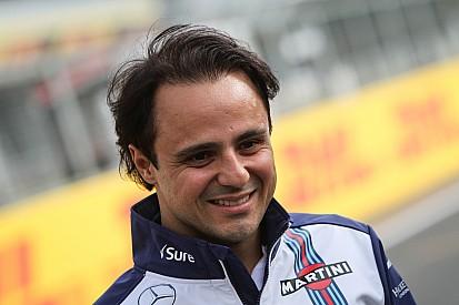 Apesar de negar acerto, Massa crê em permanência na Williams