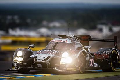 """Motorsport.com et Tequila Patrón ESM lancent leur documentaire """"Vitesse Extrême - Le Mans"""""""