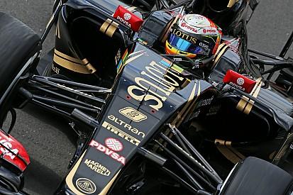 Force India, Lotus, Sauber, Toro Rosso : intensa lucha en medio