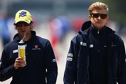 Ufficiale: Ericsson e Nasr ancora con Sauber nel 2016