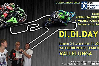 """Vallelunga ospita il """"Di.Di. Day"""" a Pasquetta"""