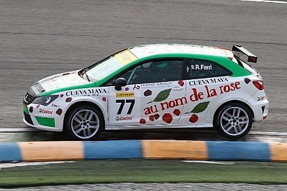 Franciacorta, Gara 1: Ferri vince dalla pole!