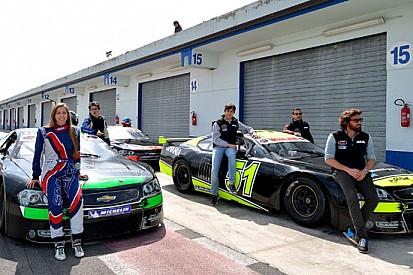 NASCAR Whelen: Caal Racing pronta per Valencia
