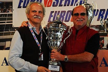 Premiati a Monza i campioni della Superstars 2013
