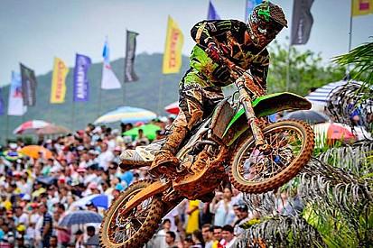 Arnaud Tonus vince in Brasile e diventa leader
