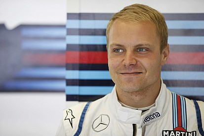 Bottas acredita que a Williams pode ser forte na Hungria