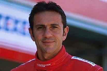 L'ex pilota di F.1 Comas al Rally della Riviera Ligure