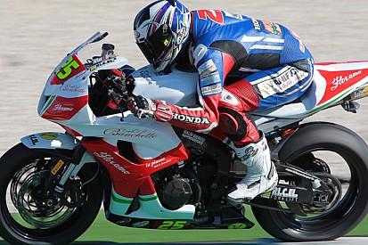 Floramo Monaco Racing in pista con Federico Monti