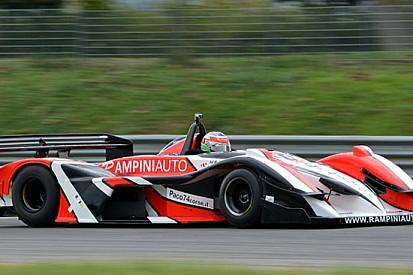 Domenica ritorna la Individual Races Series