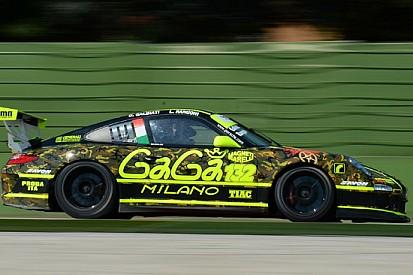 Omar Galbiati continua con la Antonelli Motorsport
