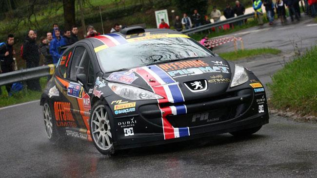 Il nuovo 1000 Miglia inaugura il Tricolore WRC