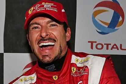 Tagliani fonda una squadra nella NASCAR canadese
