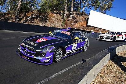 12 Ore di Bathurst: in pole la Mercedes di Engel