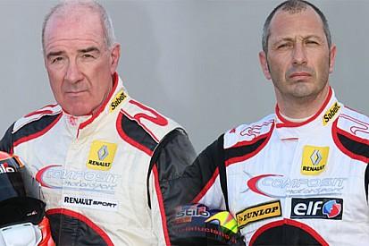 Il Composit Motorsport prende Gioia e Pasquali