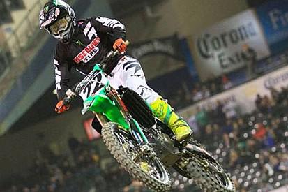 Chad Reed terzo vincitore in tre gare nel 2014
