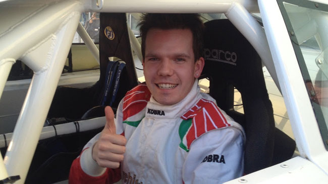 Il Max Papis Racing entra nella NASCAR Whelen
