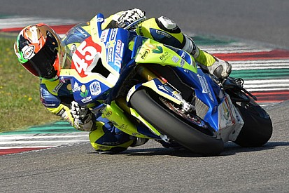 Motoxracing nel CIV SBK con Gianluca Vizziello