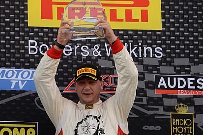 A Barde la gara di Abu Dhabi, a Kuppens il titolo