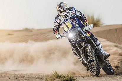 Cyril Despres a caccia della sesta vittoria alla Dakar