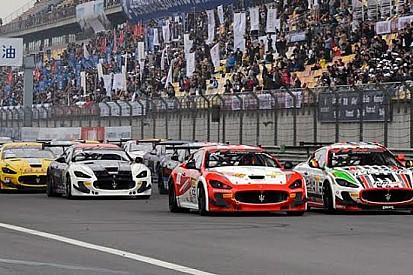 La stagione 2013 si conclude ad Abu Dhabi