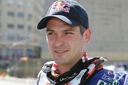 Dakar 2014: Jordi Viladoms in extremis alla KTM