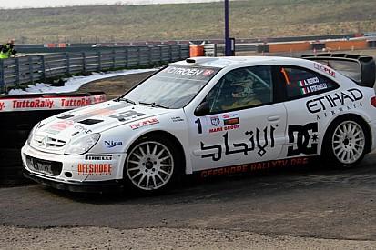Già pronto il Rally Franciacorta International Circuit