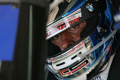 BMW Motorsport premia Stefano Comandini
