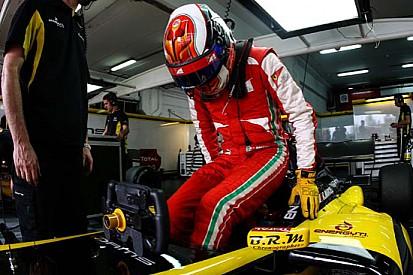 Raffaele Marciello in WSR nel 2014 e in F1 nel 2016?