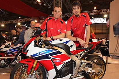 TT 2014: la Honda punta su McGuinness e Cummins
