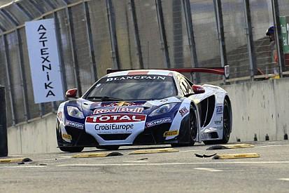 Loeb e Parente salgono secondi grazie alle penalità