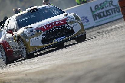 Dani Sordo dominatore del Monza Rally Show