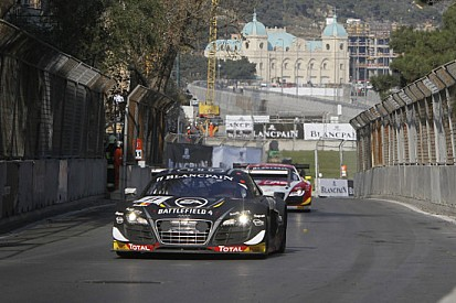 Ortelli e Vanthoor vincono Main Race e titolo a Baku!