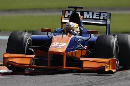 Daniel Abt ed Hilmer Motorsport insieme nel 2014