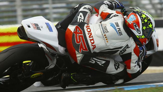 Fraser Rogers si lega al Team Com Plus SMS Racing
